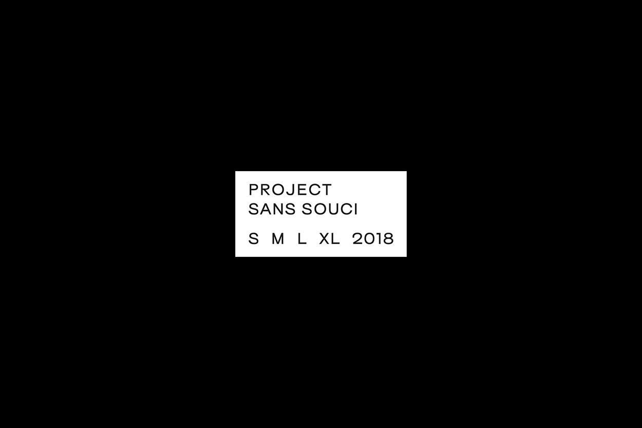Project Sans Souci